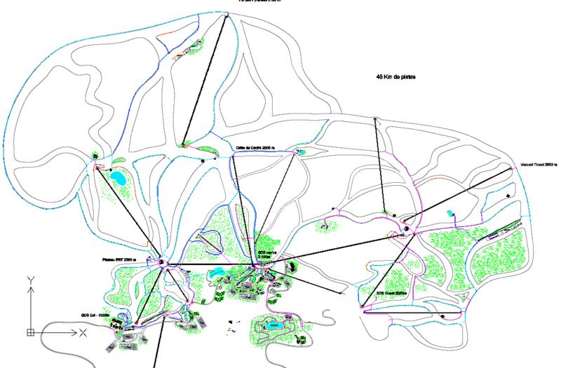 Dessins techniques, Plans 2D remontées mécaniques - Page 2 Captur29