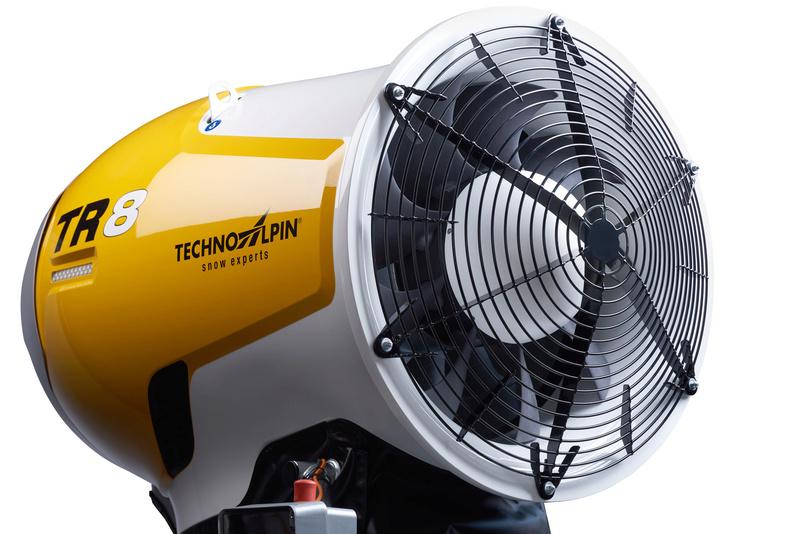 TechnoAlpin TR8 D1e1df10