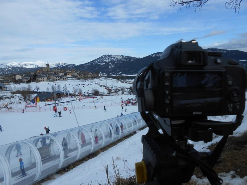 """Vidéo """"Les Coulisses des Domaines skiables"""" Dscn5711"""