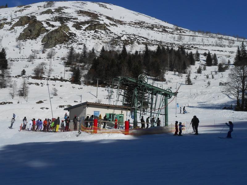 Téléski débrayable (TKD) Andorra Dscn5810