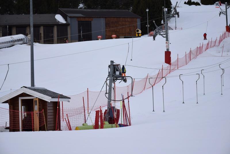 Téléski fixe (TKF1) Blanche neige G1-tkf11