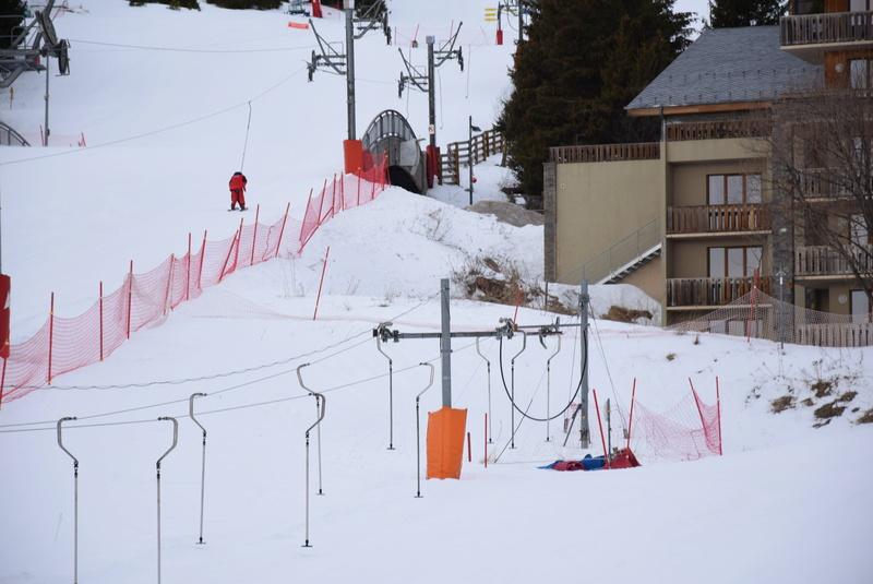 Téléski fixe (TKF1) Blanche neige Ligne-10