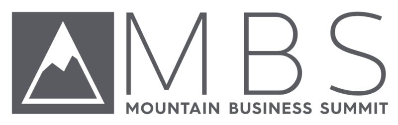 Mountain Business Summit Logo10