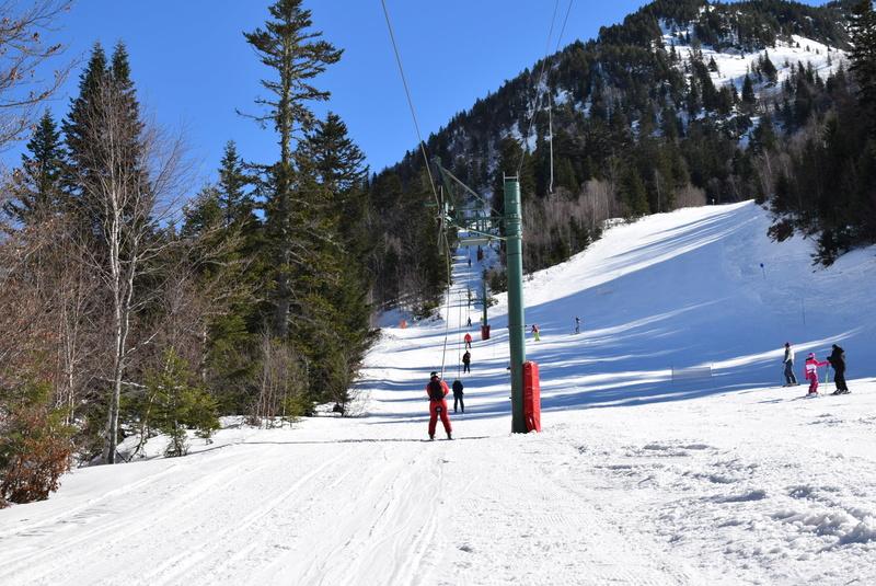 Téléski débrayable (TKD) Andorra P3-tkd16