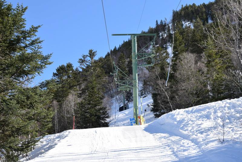 Téléski débrayable (TKD) Andorra P7-tkd13