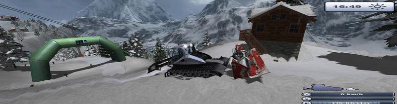 Ski region simulator 2012 Srs10