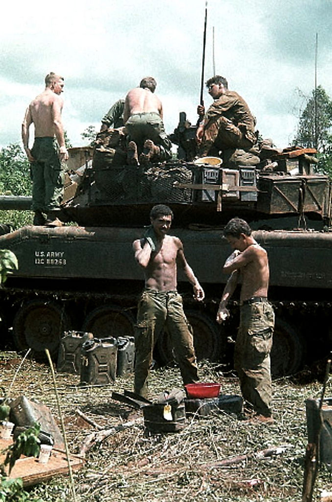 Tamiya new 1/16 M551 Tank 17426610