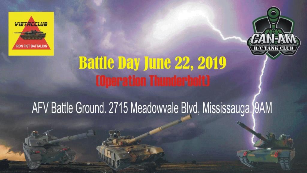 Battle Day-June 22, 2019 Battle13