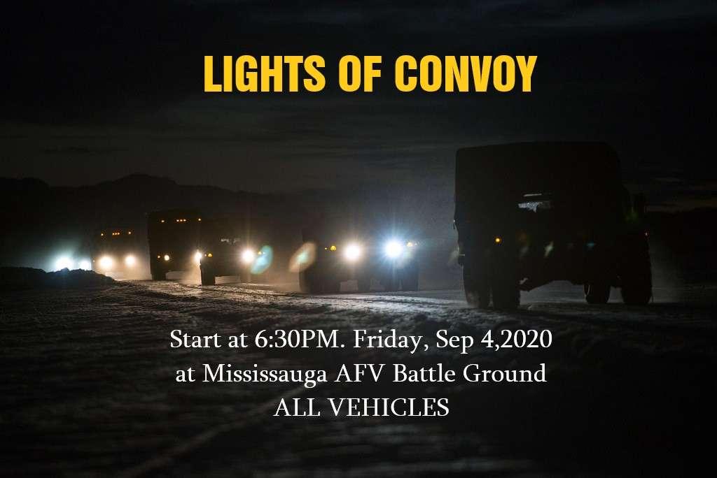 Lights of Convoy Convoy10