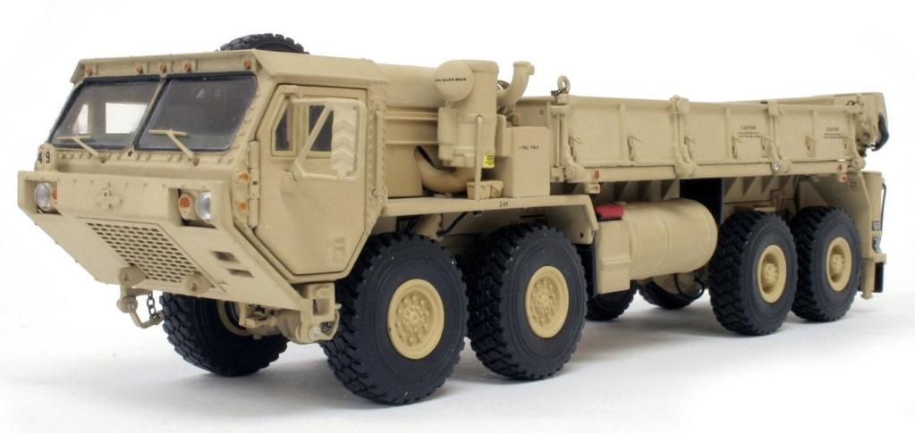 US Army convoy Hemtt_10