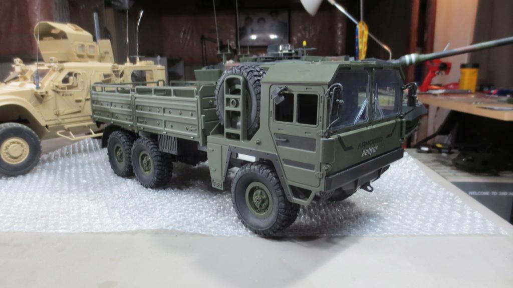 New German MAN 6x6 just arrive Img_2429