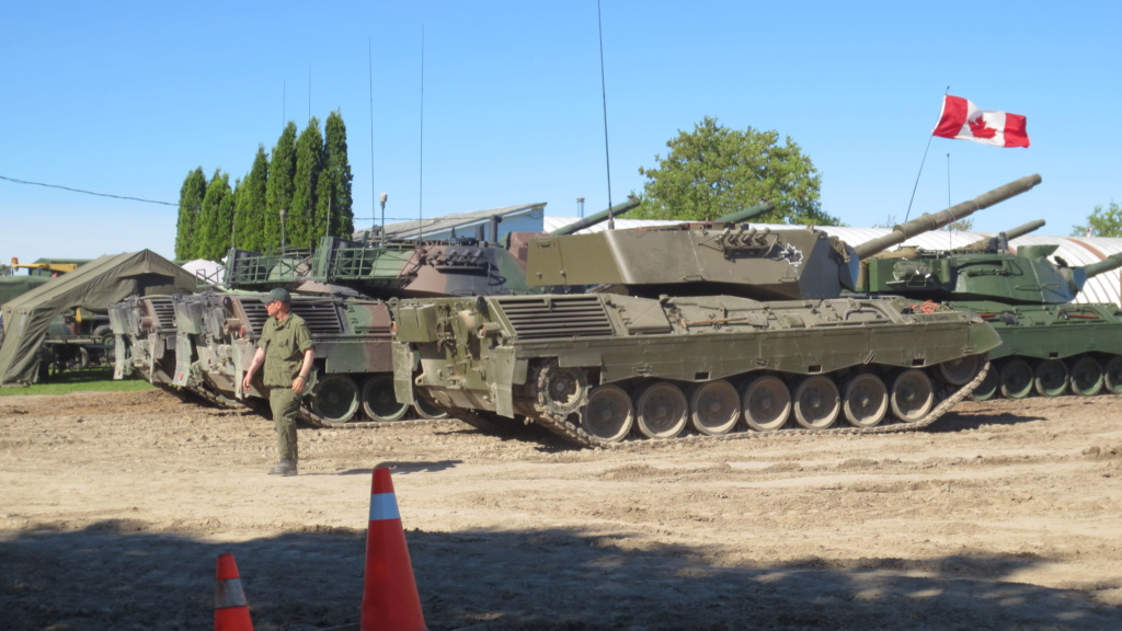 Aquino Tank Weekend 2019 pictures Img_3413
