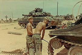 Tamiya new 1/16 M551 Tank M551-s10