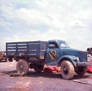 Russian truck Motolo10