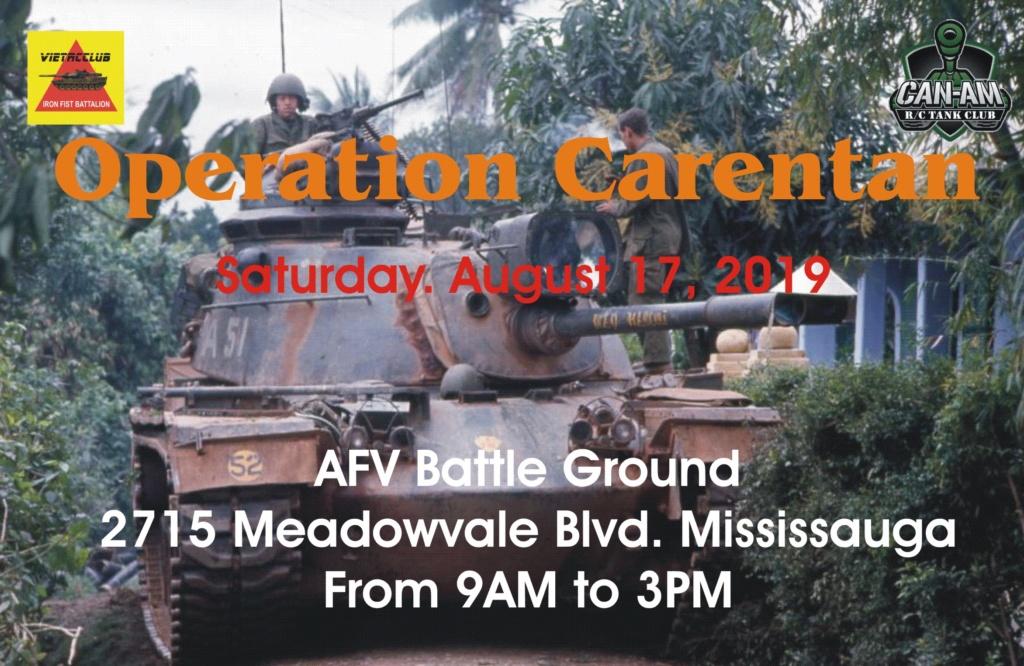 Battleday Aug 17 in Mississauga Operat13