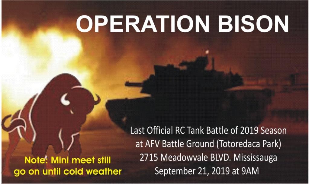 Battleday Sep 21, 2019 Operat14