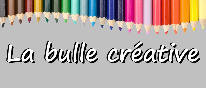 la bulle créative