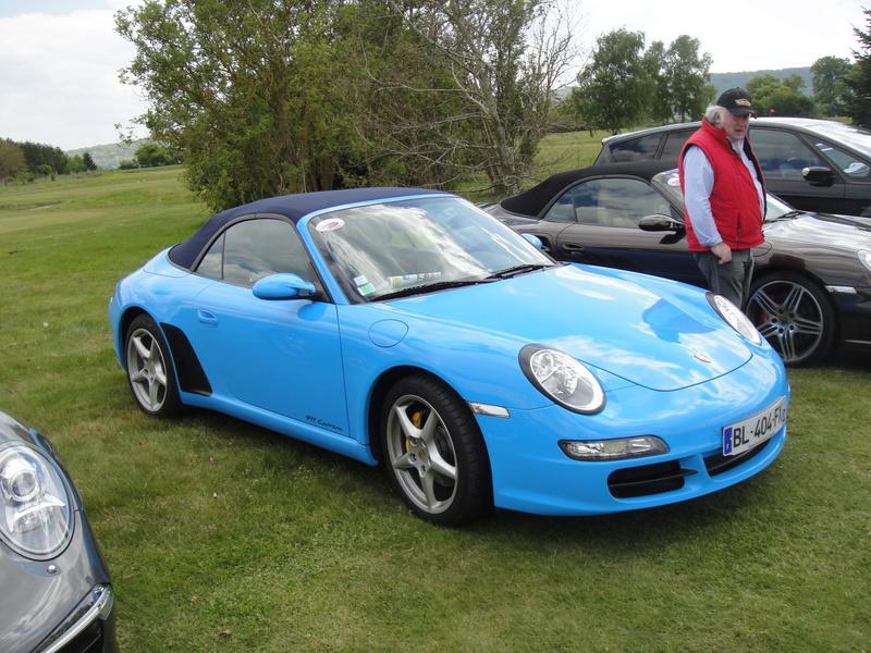Photos Porsche Color - Page 2 Dsc05710