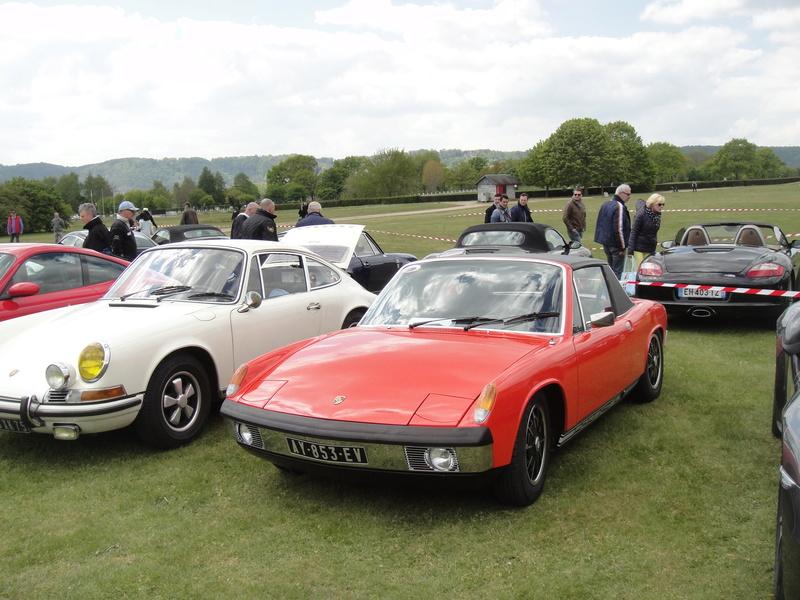 Photos Porsche Color - Page 2 Dsc05711
