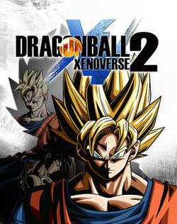 Rate Dragon Ball Xenoverse 2 250px-10