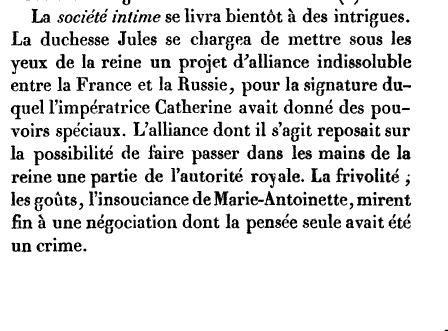 Marie-Antoinette se mêlait-elle de politique ? - Page 9 Allian10