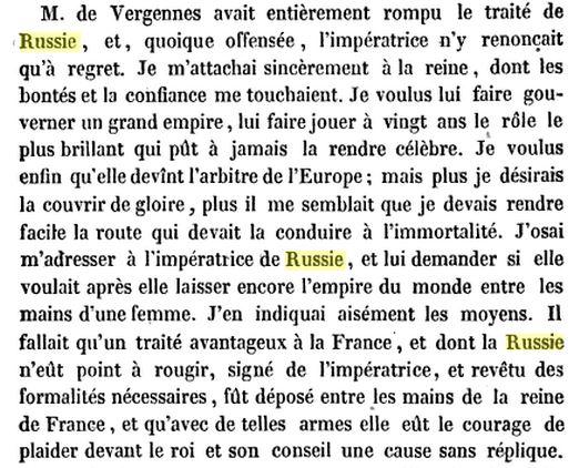 Marie-Antoinette se mêlait-elle de politique ? - Page 9 Memoir10