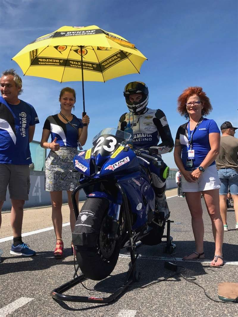CR Felix PERON - Supersport Ledenon Img_9210
