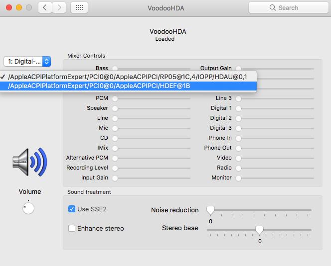 Pas de son HDMI SIERRA + Nvidia web driver Screen14