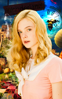 Elle Fanning avatars 200x320 pixels - Page 2 Maxine11