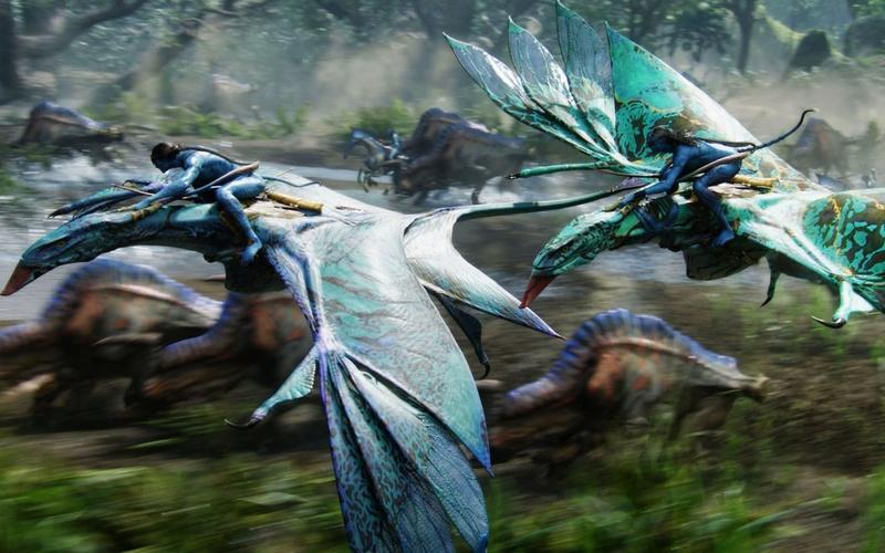 Avatar Avatar12