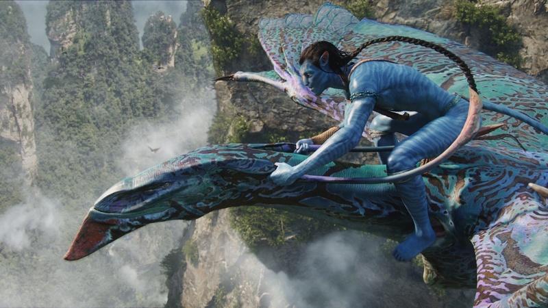 Avatar Avatar16