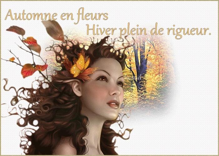 A proposé le thème automne en fleur. I_logo16