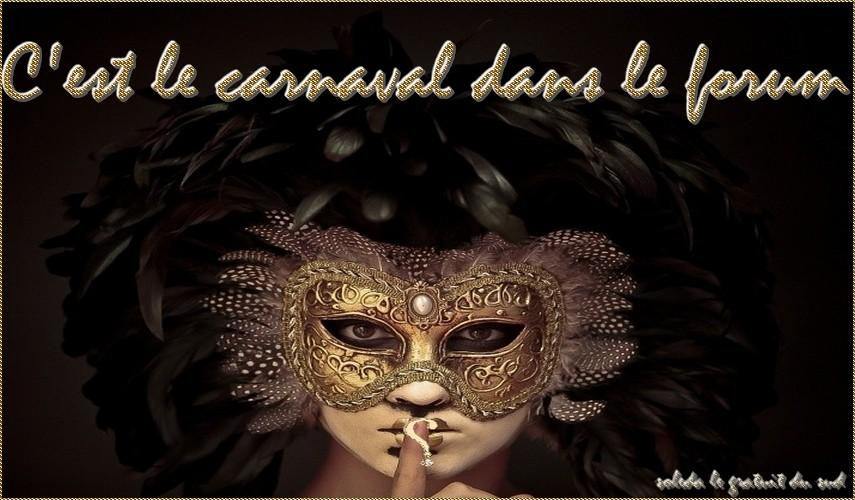 A proposé le thème Au carnaval. I_logo24
