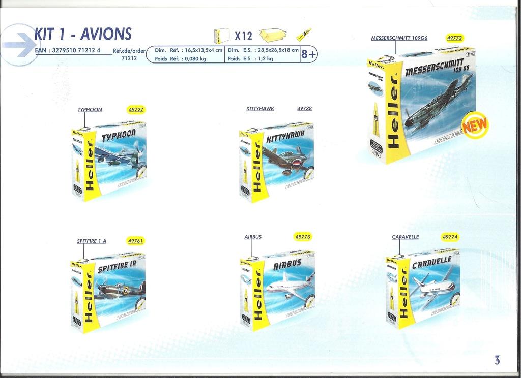 [2003] Catalogue de la gamme KIT 2003 Hell1459
