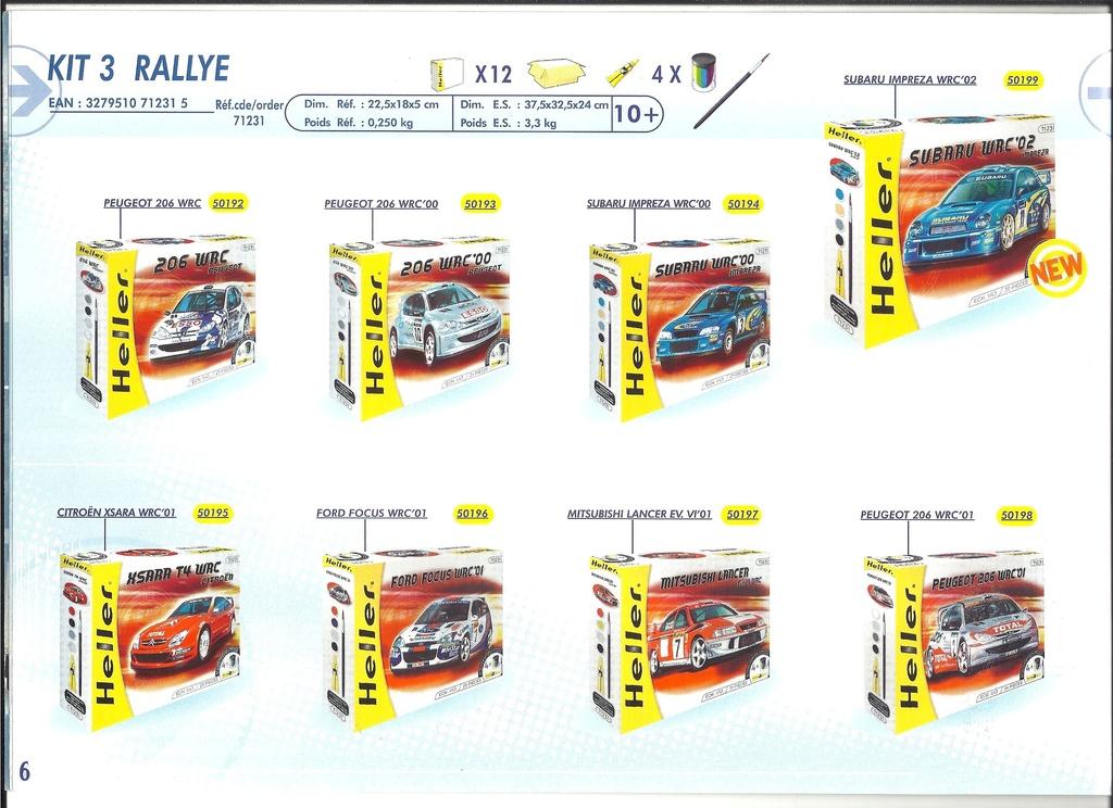 [2003] Catalogue de la gamme KIT 2003 Hell1461