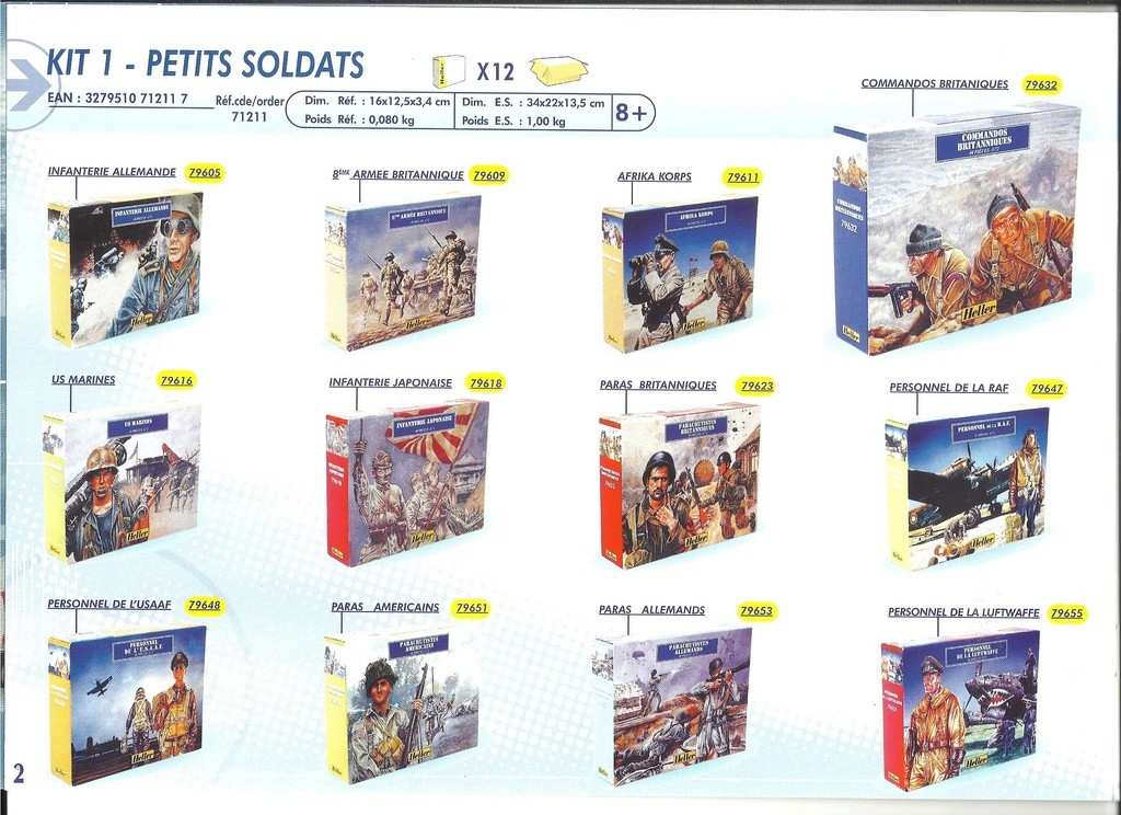 [2003] Catalogue de la gamme KIT 2003 Hell1463