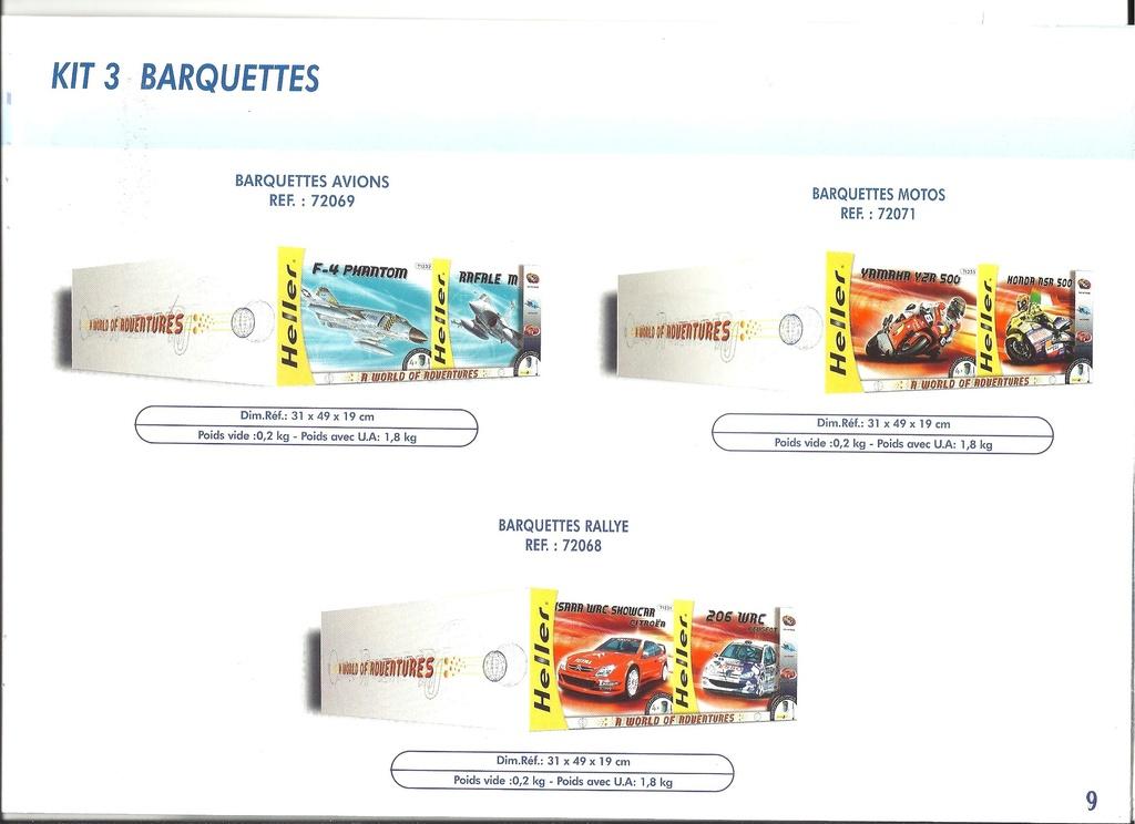 [2003] Catalogue de la gamme KIT 2003 Hell1464