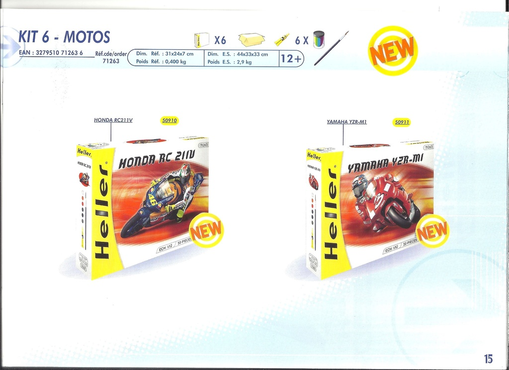 [2003] Catalogue de la gamme KIT 2003 Hell1472