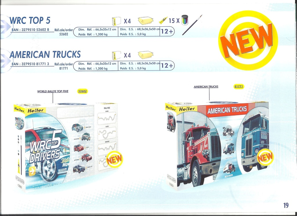[2003] Catalogue de la gamme KIT 2003 Hell1476