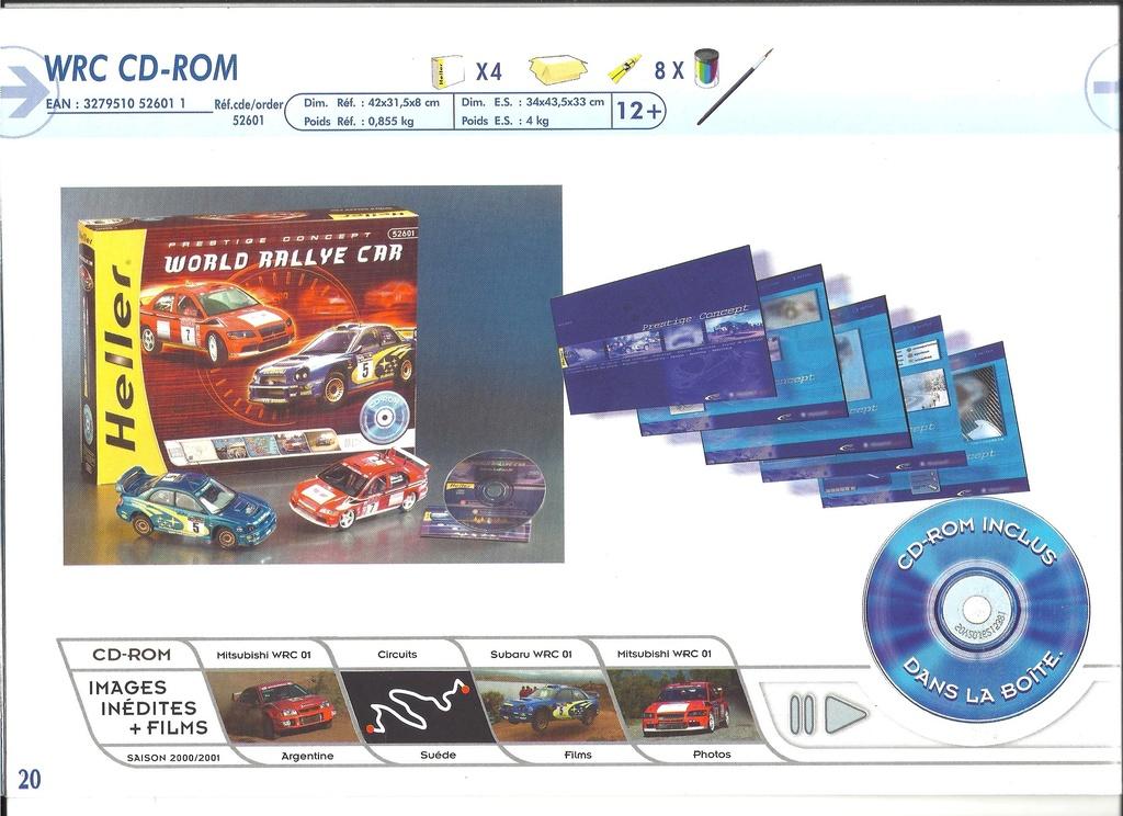 [2003] Catalogue de la gamme KIT 2003 Hell1481