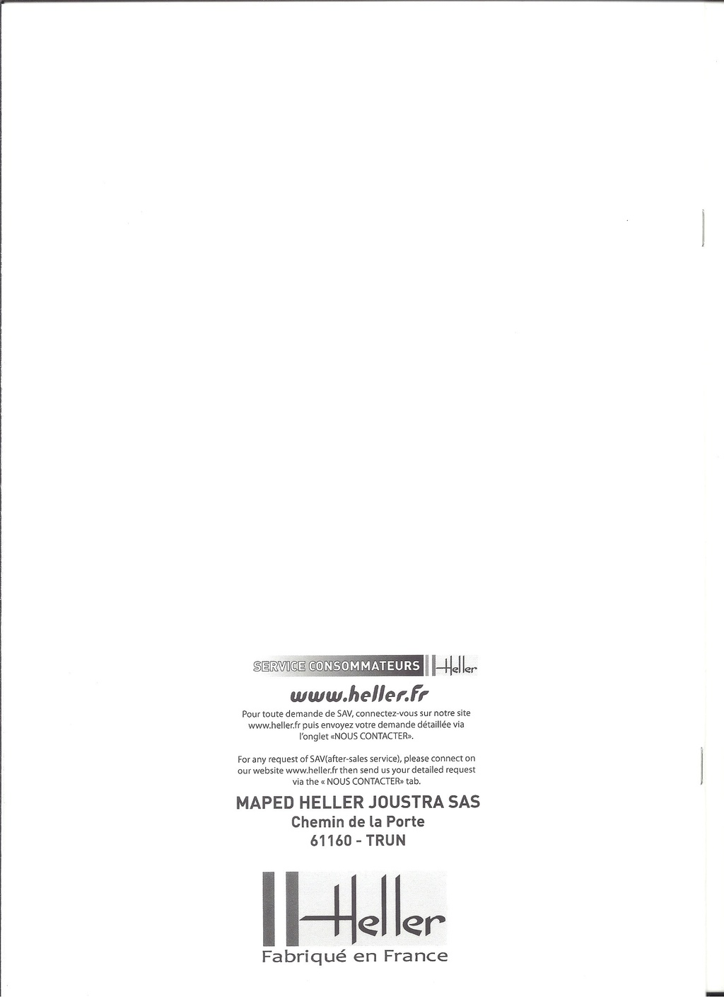 LOCKHEED 749 CONSTELLATION 1/72ème Réf 80310 Notice Hell1791