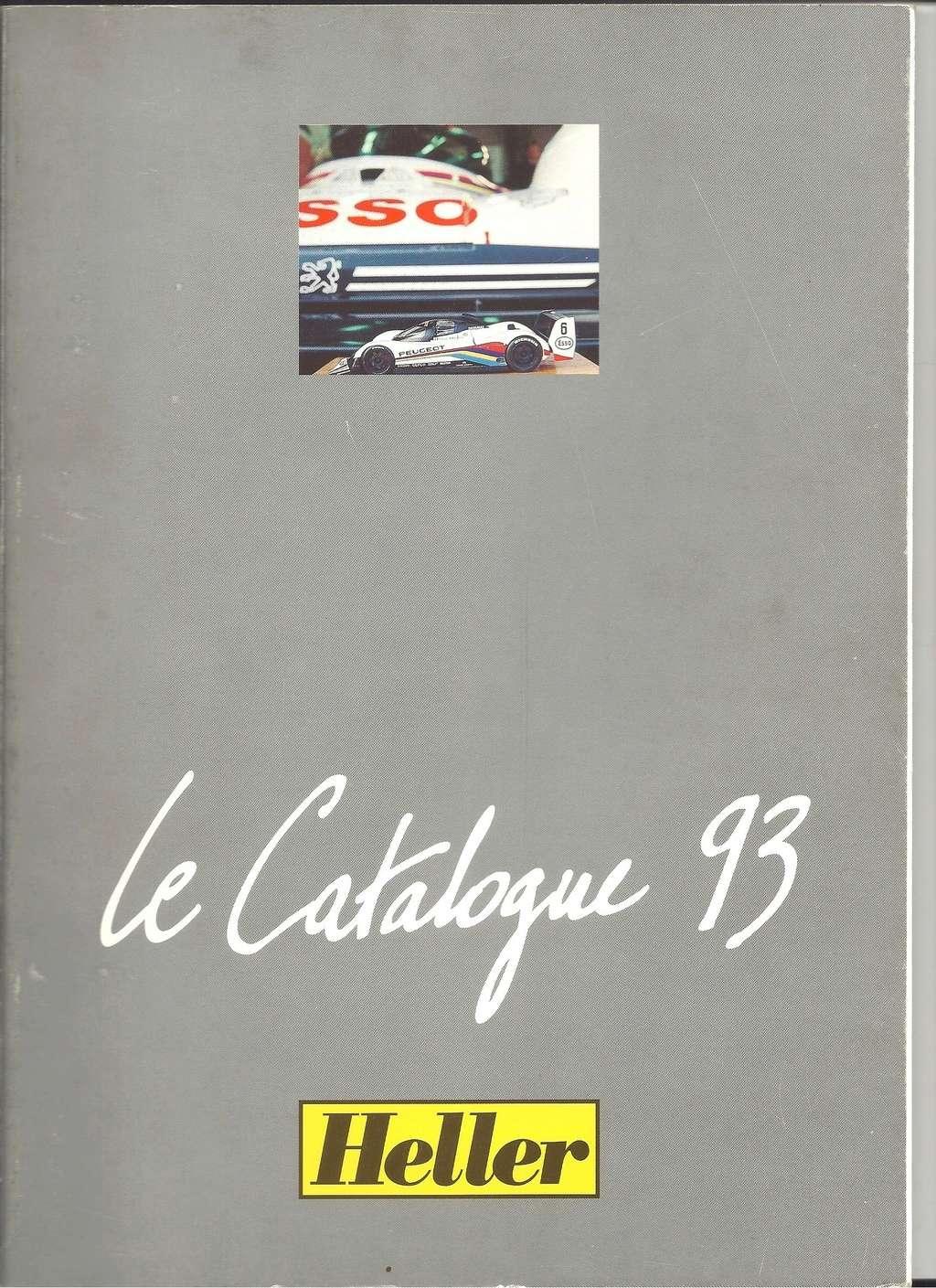 [1993] Catalogue général 1993 Helle911