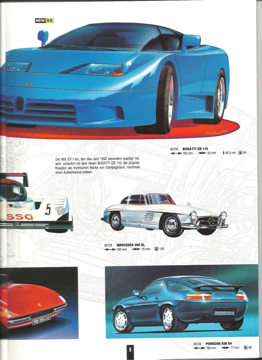 [1993] Catalogue général 1993 Helle915