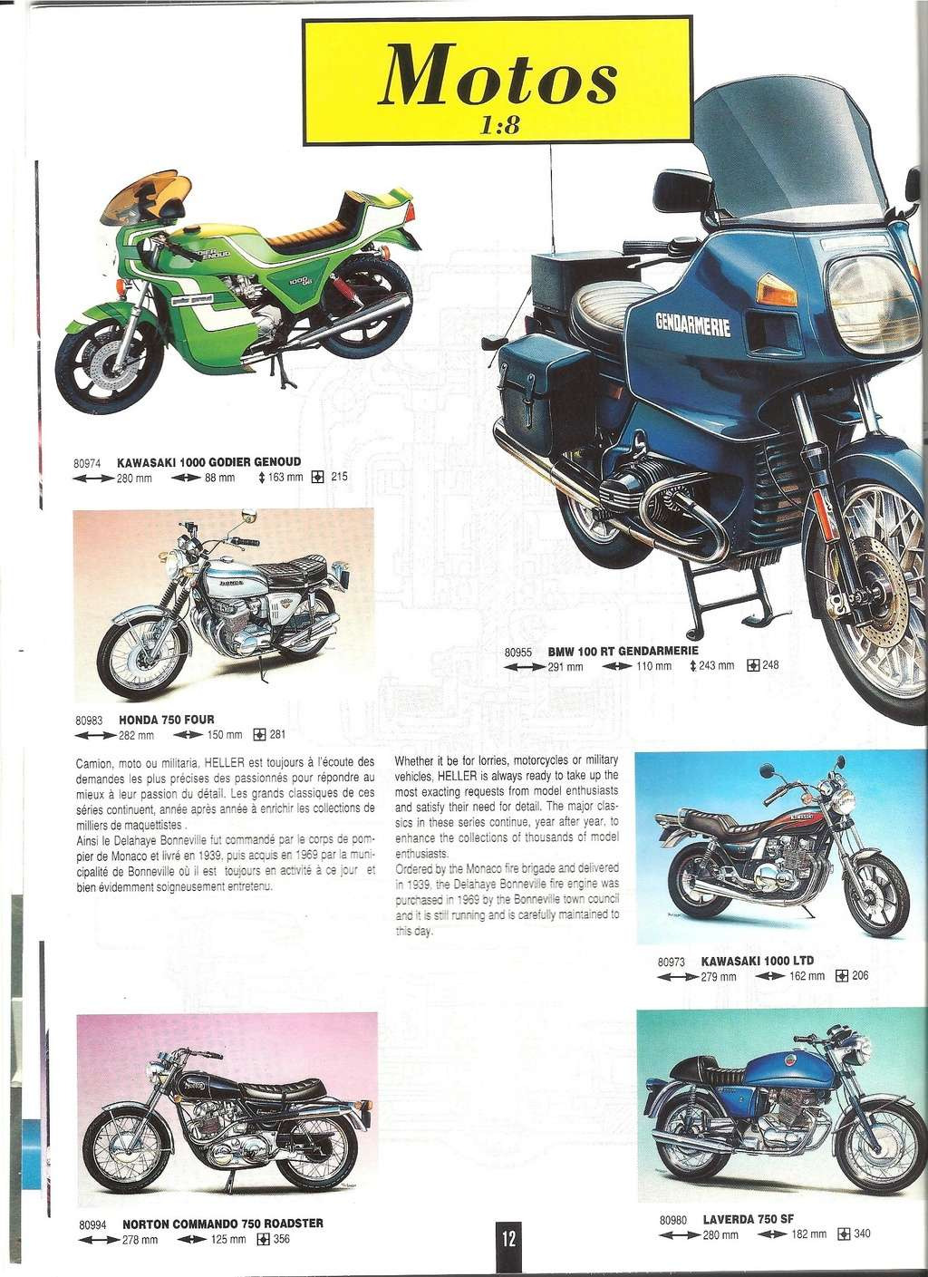 [1993] Catalogue général 1993 Helle917