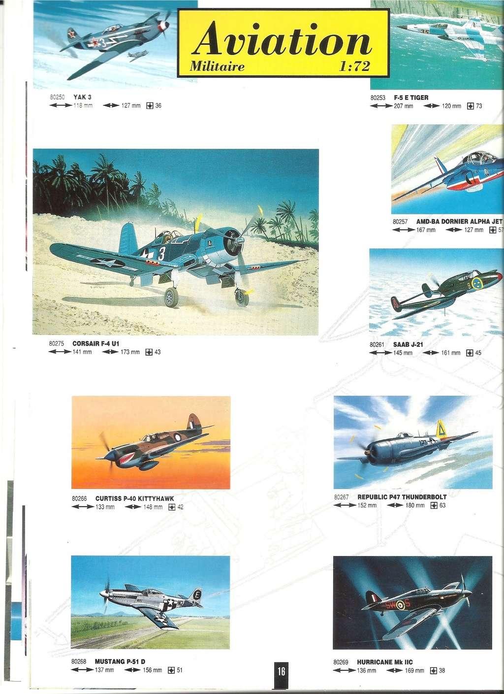 [1993] Catalogue général 1993 Helle929