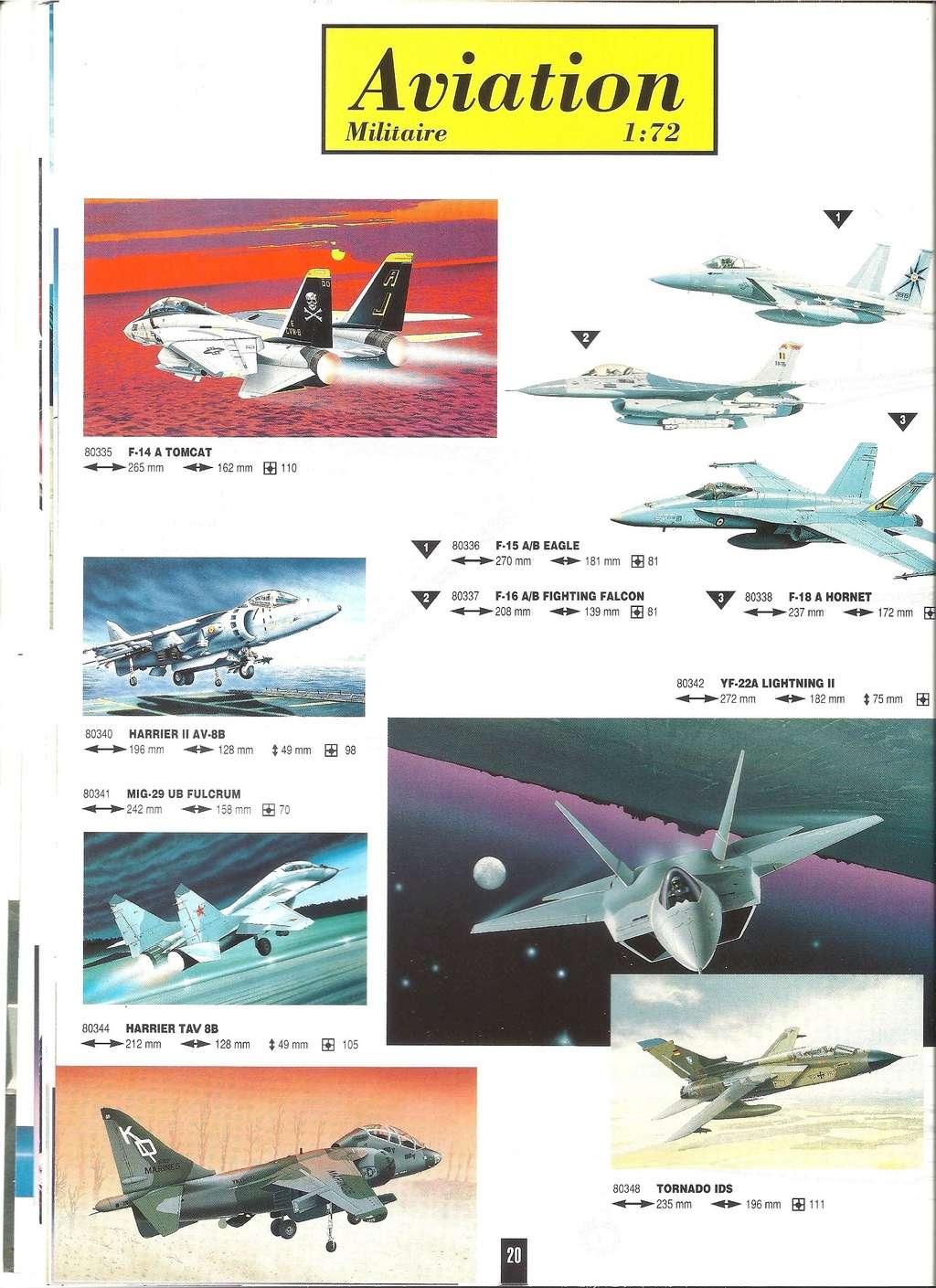 [1993] Catalogue général 1993 Helle930