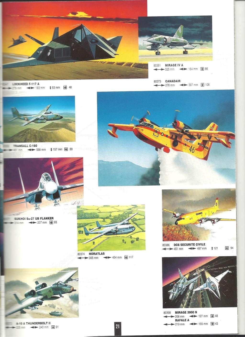 [1993] Catalogue général 1993 Helle931