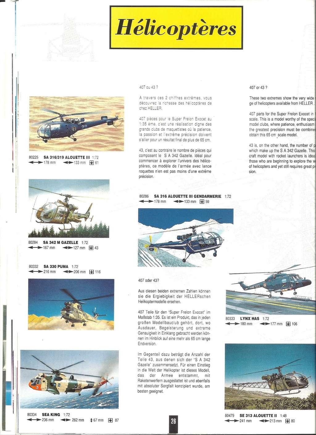 [1993] Catalogue général 1993 Helle936
