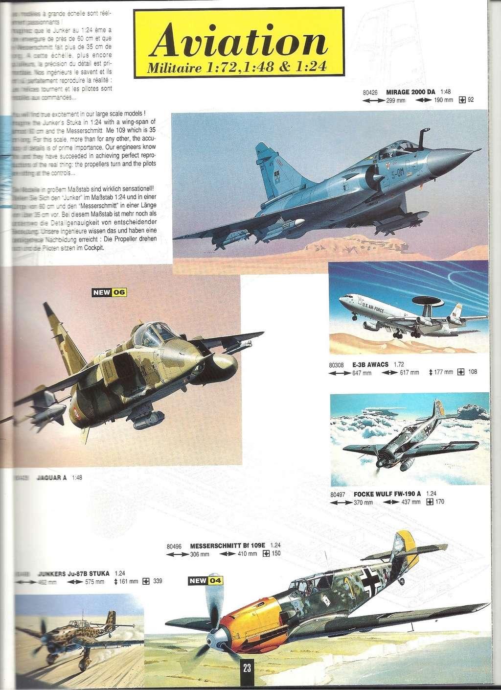 [1993] Catalogue général 1993 Helle938