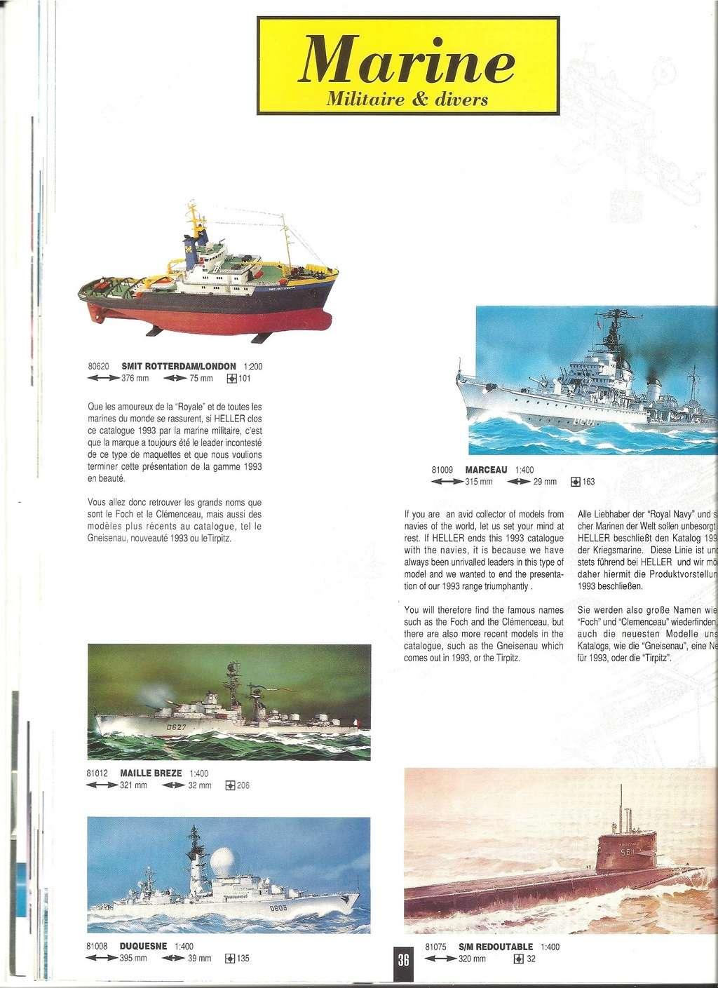[1993] Catalogue général 1993 Helle945